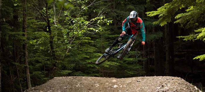 May in Whistler: GO Fest, Bici Gusti Ride, & More