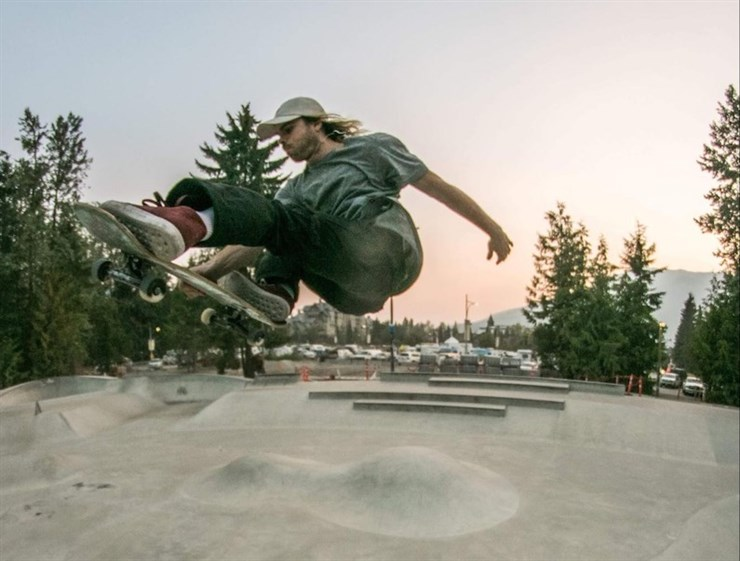 3817eb15 Skateboarding in Whistler | Everything You Need to Know