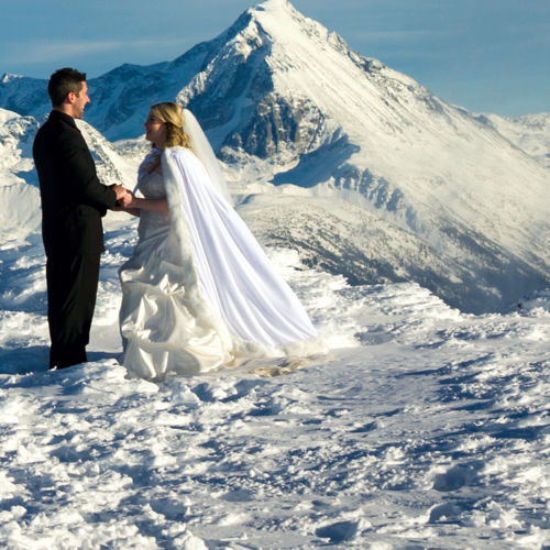 Whistler Weddings